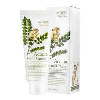 """3W Clinic """"Acacia Hand Cream"""""""