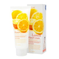 "3W Clinic ""Lemon Hand Cream"""