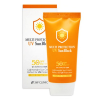 "3W Clinic ""Multi Protection UV Sun Block"""
