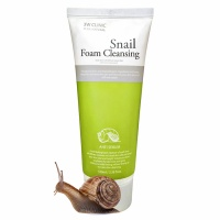 "3W Clinic ""Snail Foam Cleansing Anti Sebum"""