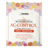 "Anskin ""AC Control Modeling Mask"" (саше)"