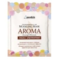 """Anskin """"Aroma Modeling Mask"""" (саше)"""