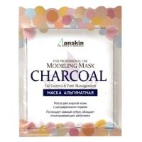 "Anskin ""Charcoal Modeling Mask"" (саше)"