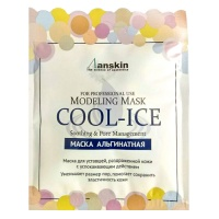 "Anskin ""Cool-Ice Modeling Mask"" (саше)"