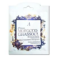 """Anskin """"Morocco Ghassoul Modeling Mask"""""""