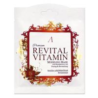 """Anskin """"Revital Vitamin Modeling Mask"""""""