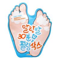 """A'Pieu """"Soft Foot 30 Minute Peeling Socks"""""""