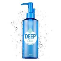 "A'Pieu ""Deep Clean Cleansing Oil"""