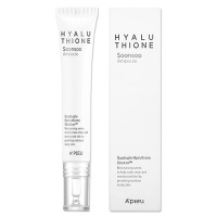 "A'Pieu ""Hyaluthione Soonsoo Ampoule"""