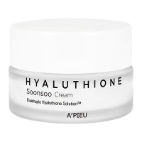"A'Pieu ""Hyaluthione Soonsoo Cream"""