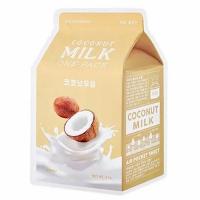 "A'Pieu ""Coconut Milk One-Pack"""