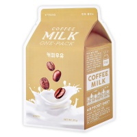"A'Pieu ""Coffee Milk One-Pack"""