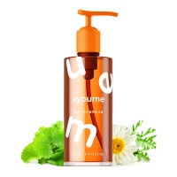 "Ayoume ""Bubble Cleanser Mix Oil"""