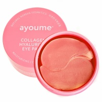 "Ayoume ""Collagen + Hyaluronic Eye Patch"""