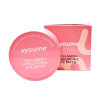 """Ayoume """"Collagen + Hyaluronic Eye Patch"""""""
