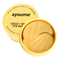 "Ayoume ""Gold+Snail Eye Patch"""