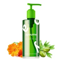 "Ayoume ""Olive Herbal Cleansing Oil"""