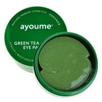 "Ayoume ""Green Tea + Aloe Eye Patch"""