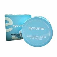 "Ayoume ""Swallow's Nest Eye Patch"""