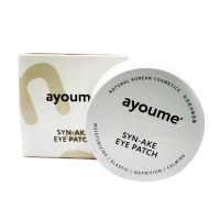 "Ayoume ""Syn-Ake Eye Patch"""