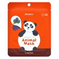 """Berrisom """"Animal Mask Series Panda"""""""