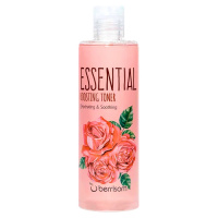 "Berrisom ""Essential Boosting Toner Rose"""