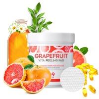 "Berrisom ""G9 Skin Grapefruit Vita Peeling Pad"""