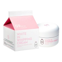 "Berrisom ""G9 Skin White In Whipping Cream"""
