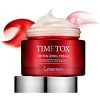 "Berrisom ""Timetox Revitalizing Cream"""