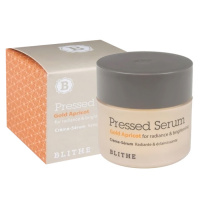 "Blithe ""Pressed Serum Gold Apricot"" 20ml"