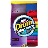 "CJ Lion ""Beat Drum Color"" 2.25kg"