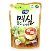 "CJ Lion ""Chamgreen Japan Apricot"" Пакет 1000g"