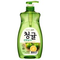 "CJ Lion ""Chamgreen Green Tangerine"" 965ml"
