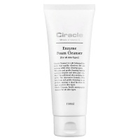 "Ciracle ""Enzyme Foam Cleanser"""