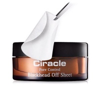 "Ciracle ""Pore Control Blackhead Off Sheet"""