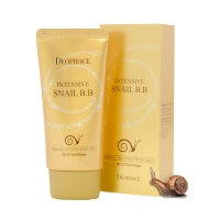 "Deoproce ""Intensive Snail BB 21 Light Beige"" 50ml"