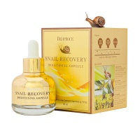 "Deoproce ""Snail Recovery Brightening Ampoule"""