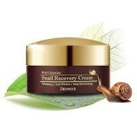 "Deoproce ""Snail Recovery Cream"""
