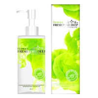 "Deoproce ""Cleansing Oil Fresh Pore Deep"""