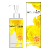 "Deoproce ""Cleansing Oil Total Energy"""