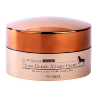 "Deoproce ""Horse Enrich All Care Cream"""