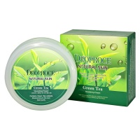 "Deoproce ""Natural Skin Green Tea Nourishing Cream"""
