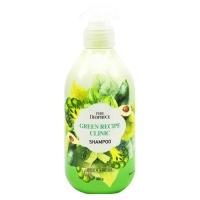 "Deoproce ""Pure Green Recipe Clinic Shampoo"""