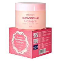 "Deoproce ""Cleanbello Collagen Essential Moisture Cream"""