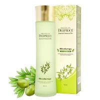 "Deoproce ""Premium Olivetherapy Essential Moisture Skin"""