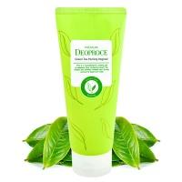 """Deoproce """"Premium Green Tea Peeling Vegetal"""""""