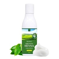 "Deoproce ""Green Tea Henna Pure Refresh Shampoo"" 200ml"