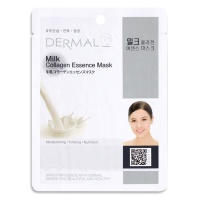"Dermal ""Milk Collagen Essence Mask"""