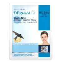 "Dermal ""Bird's Nest Collagen Essence Mask"""