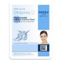 "Dermal ""Hyaluronate Collagen Essence Mask"""